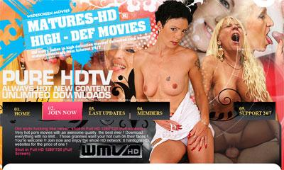 Matures HD