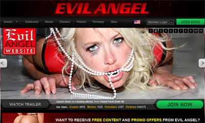 Evil Angel