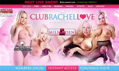 Club Rachel Love