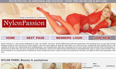NylonPassion.com