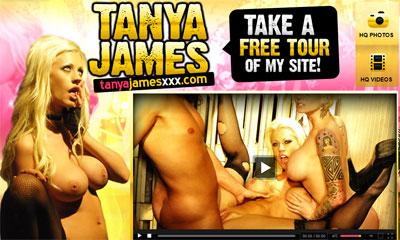 XXX Tanya James