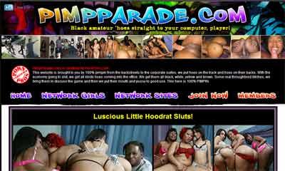 Pimp Parade