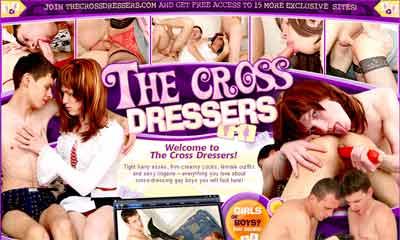 The Cross Dressers