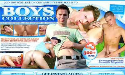 Boys Collection