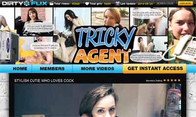 Tricky Agent